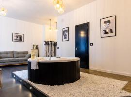 Munì Boutique Flat, apartment in Naples