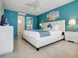 Castle by the Sea Motel, motel in Fort Lauderdale