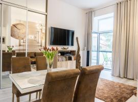 Premium Apartment Centrum, apartment in Poprad