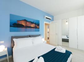 Verbania - Luxury Italy Apartments, vacation rental in Verbania