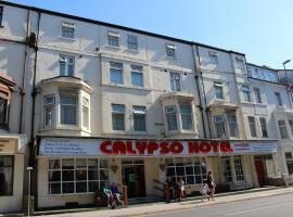 Calypso Hotel, hotel in Blackpool