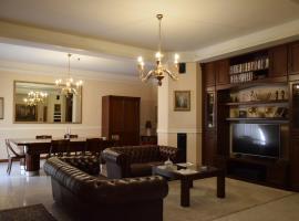 La Suite del Vulcano, hotel a Belpasso