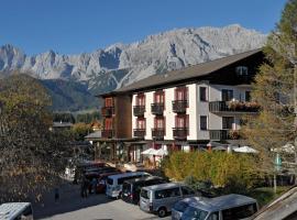 Kobaldhof, hotel in Ramsau am Dachstein