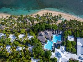 Playabachata Resort, hotel in San Felipe de Puerto Plata