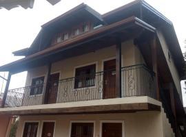 Residencial Correa Pereira, apartment in Canela