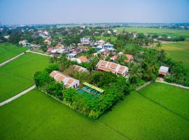 Hoi An Chic - Green Retreat, hotel in Hoi An