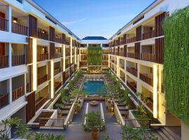The Magani Hotel and Spa, spa hotel in Legian