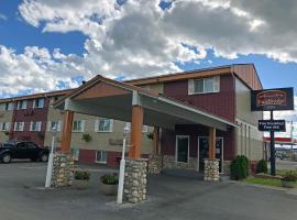 FairBridge Inn - Coeur d'Alene, hotel in Coeur d'Alene
