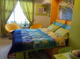 Nica's Place Property Management Services at Horizons 101 Condominium, apartment in Cebu City