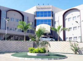 The Matola Hotel, hotel near Maputo International Airport - MPM, Matola