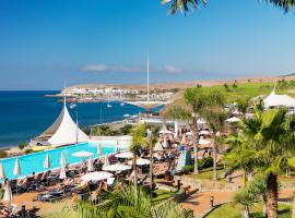 H10 Playa Meloneras Palace, pet-friendly hotel in Meloneras