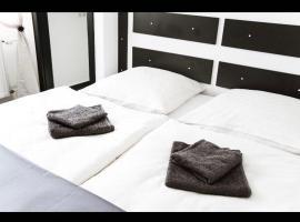 Schulz Apartments, ξενοδοχείο στη Βόννη