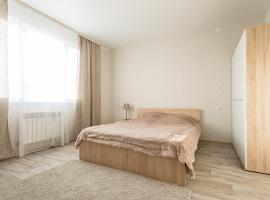 Dmitriia Shamshurina 1-119, hotel near Novosibirsk Drama Theatre, Novosibirsk