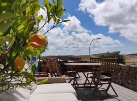 Pure Flor de Esteva - Bed & Breakfast, hotel near Cordoama Beach Surf Spot, Vila do Bispo