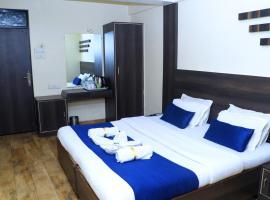 Hotel Alka Residency, hotel in Thane