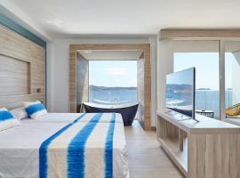 Sol Bahía Ibiza Suites, vacation rental in San Antonio