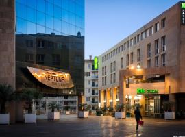 ibis Styles Toulon Centre Port、トゥーロンのホテル