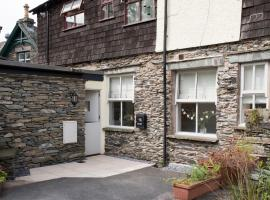 Easy Reach, pet-friendly hotel in Ambleside