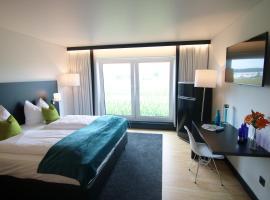 LH Hotel, Hotel in Leipheim