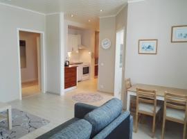 Anna Apartment, huoneisto Porissa