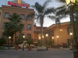 Buono Hotel, hotel near Naples International Airport - NAP, Naples