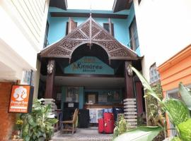 Kinnaree House, hostel in Phi Phi Don