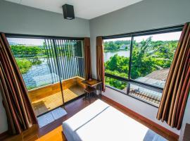 Na Siri Lake View, hotel near King Mongkut's Institute of Technology Lat Krabang, Samut Prakan