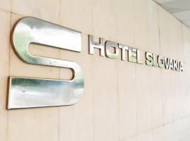 Hotel Slovakia, hotel in Žilina