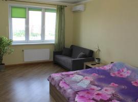Apartamienty na Machughi, hotel near Solnechny Ostrov Park, Krasnodar