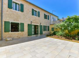 Villa Borgo Erizzo, holiday home in Zadar