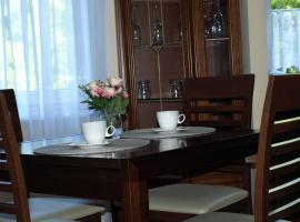 Apartament Familijny, Ferienwohnung in Olsztyn