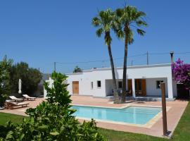 Cana Maria, Hotel in der Nähe von: Naturschutzgebiet Ses Salines, Ibiza-Stadt