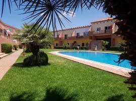 Duplex, hotel in El Jadida
