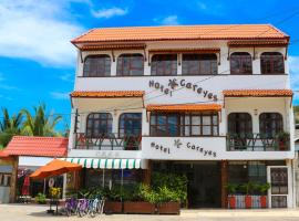 Hotel Careyes Puerto Escondido, hotel in Puerto Escondido