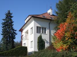 Pension Filip – kwatera prywatna w Pradze