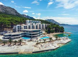 MORENIA All Inclusive Resort, hotel in Podaca