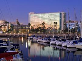 Hyatt Regency Long Beach, hotel in Long Beach