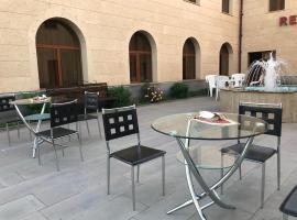 Armenia VanSevan Hotel, hotel in Sevan