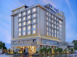 Golden Sarovar Portico, hôtel à Amritsar