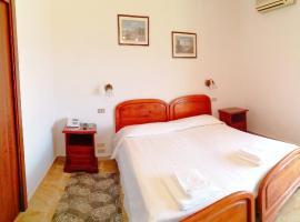 PARADISO Hotel Ristorante, hotel in zona Stadio Oreste Granillo, Reggio Calabria