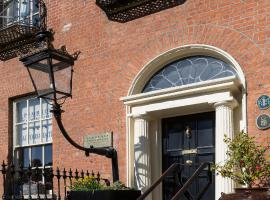 Pembroke Townhouse, B&B in Dublin