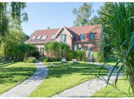 Bauernkate Seerose, vacation home in Rankwitz
