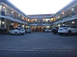 Hotel Trijaya, hotel in Cirebon