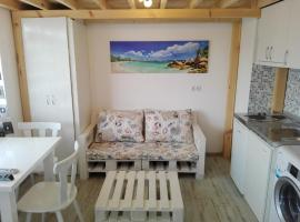 INFINITY Blue 3, apartment in Burgas