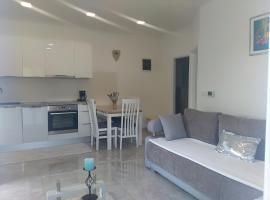 Apartment Ivana, luxury hotel in Novigrad Istria
