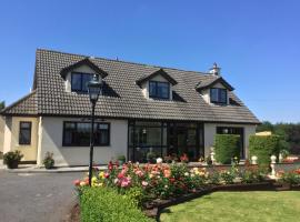 Weir view Bed and Breakfast, budget hotel in Durrow