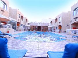 Verona Resorts Sharjah, accessible hotel in Sharjah