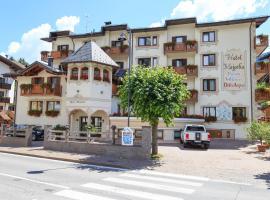 Hotel Majorka, hotel near Molveno Lake, Andalo