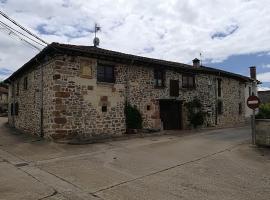 Casa Simon, country house in Cervera de Pisuerga