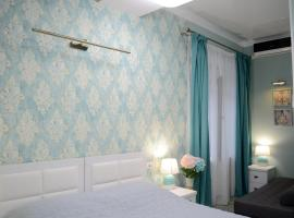 Hotel Nicolas, hotel in Tbilisi
